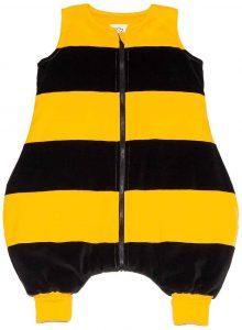 saco de dormir abeja