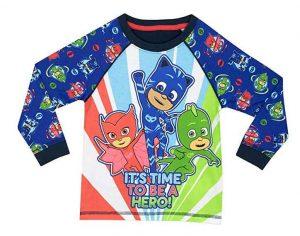 0c253b6d3 PJ MASKS - Pijama para Niños - PJ Masks -