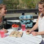 Juegos de mesa para bebes, niños y adultos