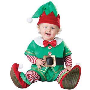 pijama de navidad para bebes baratos