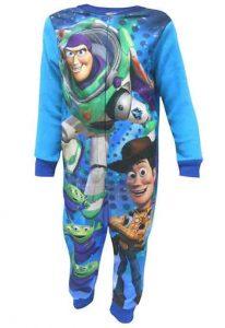 pijama polar niño 4 años