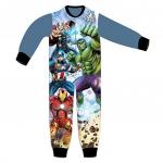 pijama polar para niños