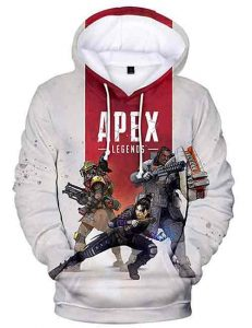 camisetas de apex legends baratas