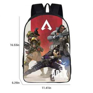 mochila de apex legends