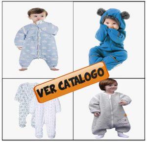 pijama manta bebe invierno